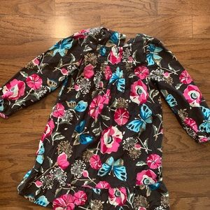 Perfect for fall! Girls dress